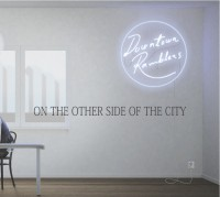 Downtown Ramblers - On the Other Side of the City
