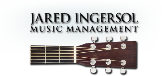 Jared Ingersol Music Management
